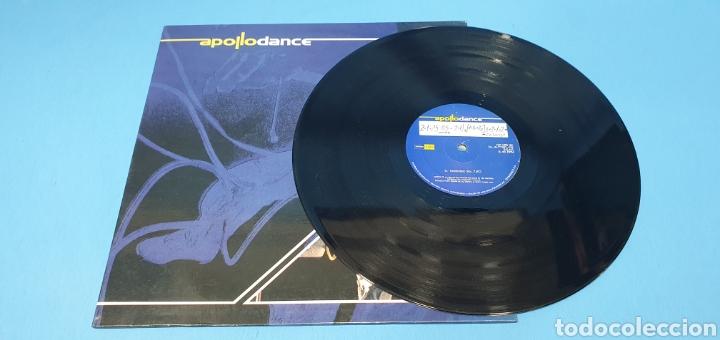Discos de vinilo: DISCO DE VINILO - APOLLODANCE - Foto 2 - 240588645