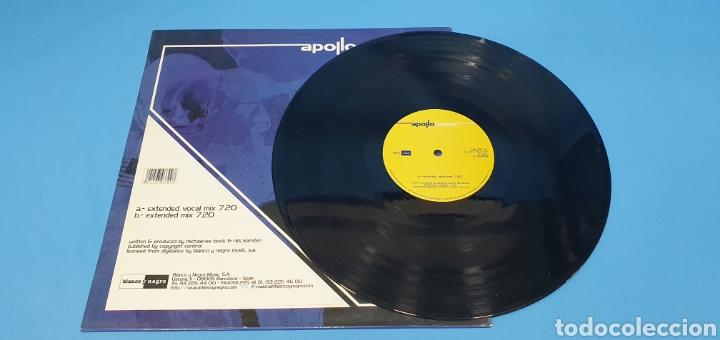 Discos de vinilo: DISCO DE VINILO - APOLLODANCE - Foto 3 - 240588645