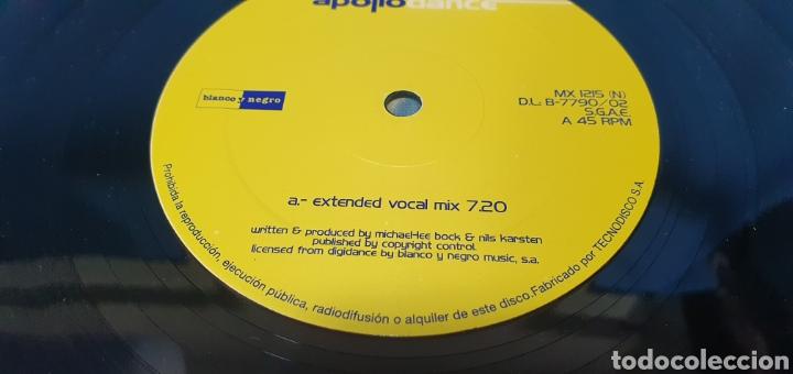 Discos de vinilo: DISCO DE VINILO - APOLLODANCE - Foto 4 - 240588645