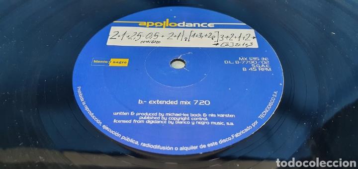 Discos de vinilo: DISCO DE VINILO - APOLLODANCE - Foto 5 - 240588645