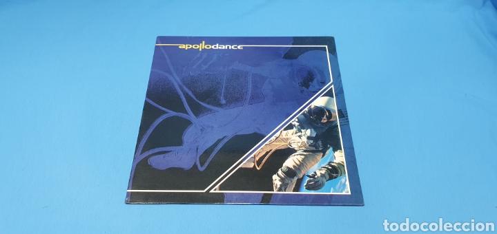 DISCO DE VINILO - APOLLODANCE (Música - Discos de Vinilo - Maxi Singles - Pop - Rock Internacional de los 90 a la actualidad)