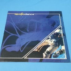 Discos de vinilo: DISCO DE VINILO - APOLLODANCE. Lote 240588645