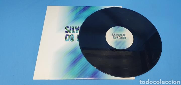 Discos de vinilo: DISCO DE VINILO - SILVERBLUE DO U KNOW - Foto 2 - 240589830