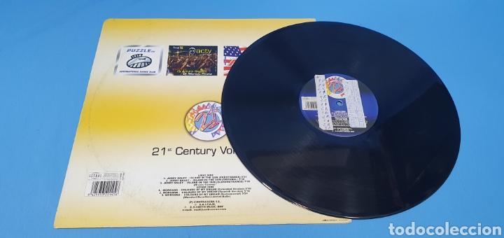 Discos de vinilo: DISCO DE VINILO - 21 st Century Vol. 2.9 - Jerry Daley/Morgana - Foto 3 - 240591675