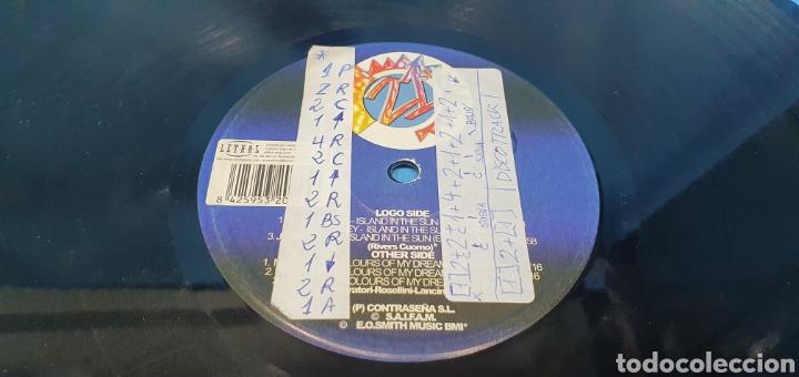 Discos de vinilo: DISCO DE VINILO - 21 st Century Vol. 2.9 - Jerry Daley/Morgana - Foto 4 - 240591675