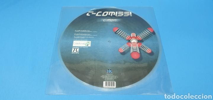 Discos de vinilo: DISCO DE VINILO - T - COMISSI - C MON - Foto 2 - 240592755