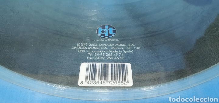 Discos de vinilo: DISCO DE VINILO - T - COMISSI - C MON - Foto 4 - 240592755