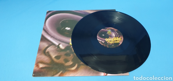 "Discos de vinilo: DISCO DE VINILO - TENESSE - ""tell me"" - Foto 2 - 240595485"