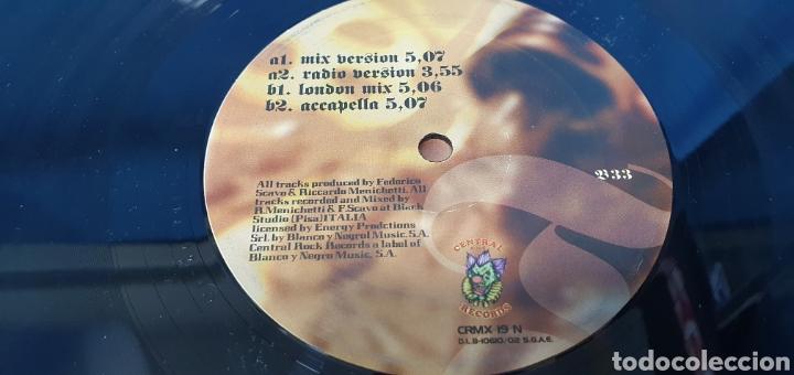 "Discos de vinilo: DISCO DE VINILO - TENESSE - ""tell me"" - Foto 4 - 240595485"