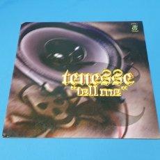 """Discos de vinilo: DISCO DE VINILO - TENESSE - """"TELL ME"""". Lote 240595485"""