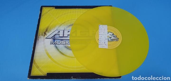Discos de vinilo: DISCO DE VINILO - AREA - MUSIC FOR YOUR EYES - Foto 2 - 240596655