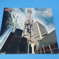 Discos de vinilo: DISCO DE VINILO - X- NOISE ONE - BASE COLLECTION VOL.3. Lote 240597600