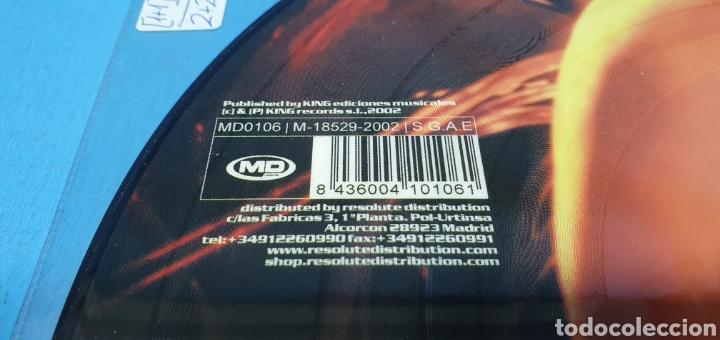 Discos de vinilo: DISCO DE VINILO - NOVYZ9 STAY WITH ME - Foto 4 - 240598610