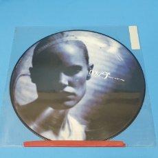 Discos de vinilo: DISCO DE VINILO - NOVYZ9 STAY WITH ME. Lote 240598610