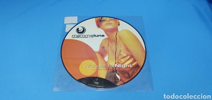 DISCO DE VINILO - MAMMA LUNA - HOUSE & DANCE CLUB (Música - Discos de Vinilo - Maxi Singles - Pop - Rock Internacional de los 90 a la actualidad)