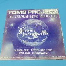 Discos de vinilo: DISCO DE VINILO - DC 015. Lote 240601470