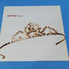 Discos de vinilo: DISCO DE VINILO - EMPYRE FANTASY. Lote 240616310