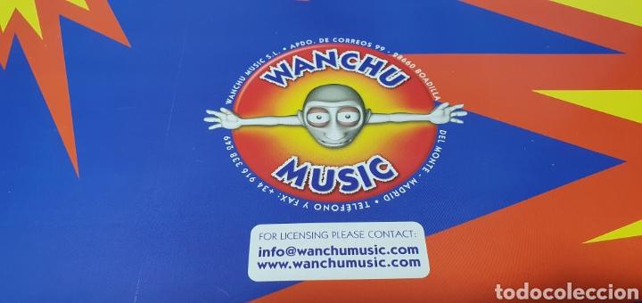 Discos de vinilo: DISCO DE VINILO - ROCK STEADY - CHEQUE DIS - Foto 6 - 240622485