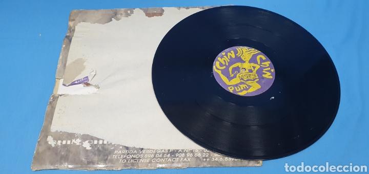 Discos de vinilo: DISCO DE VINILO - IF YOU CANT GIVE ME LOVE - CHUMI D.J. - Foto 4 - 240625120