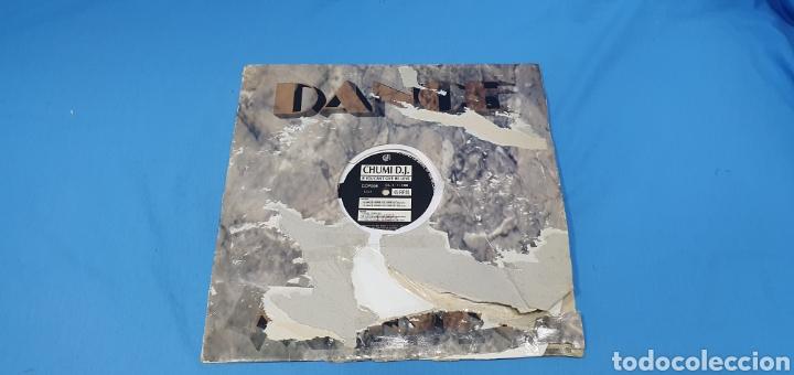 DISCO DE VINILO - IF YOU CAN'T GIVE ME LOVE - CHUMI D.J. (Música - Discos de Vinilo - Maxi Singles - Pop - Rock Internacional de los 90 a la actualidad)