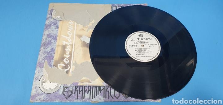 Discos de vinilo: DISCO DE VINILO - COUNTDOWN MIX - RAFAMARCO - Foto 2 - 240626465