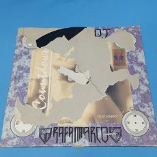 Discos de vinilo: DISCO DE VINILO - COUNTDOWN MIX - RAFAMARCO. Lote 240626465