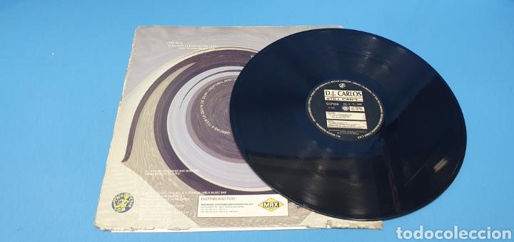 Discos de vinilo: DISCO DE VINILO - STILL CANT... D.J. CARLOS - Foto 3 - 240627970