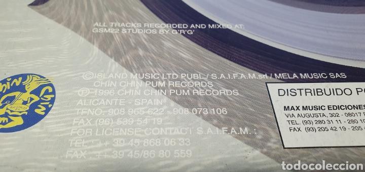 Discos de vinilo: DISCO DE VINILO - STILL CANT... D.J. CARLOS - Foto 5 - 240627970