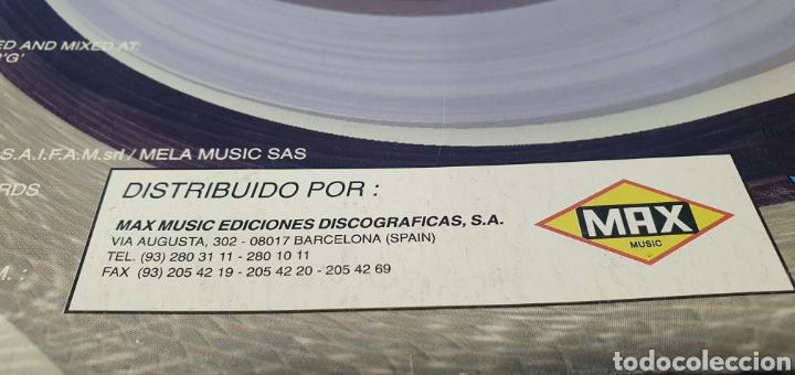 Discos de vinilo: DISCO DE VINILO - STILL CANT... D.J. CARLOS - Foto 7 - 240627970