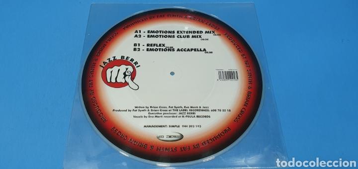 Discos de vinilo: DISCO DE VINILO - JAZZ BERRI - DJ IVAN & DJ ROBERT - Foto 2 - 240629940