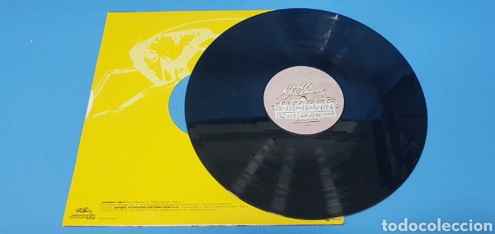 Discos de vinilo: DISCO DE VINILO - DA BOY TOMMY - DEAD PEOPLE - Foto 4 - 240630895
