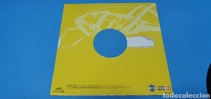 Discos de vinilo: DISCO DE VINILO - DA BOY TOMMY - DEAD PEOPLE - Foto 5 - 240630895