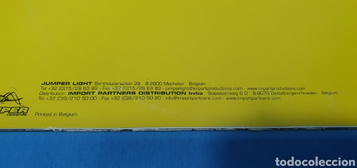 Discos de vinilo: DISCO DE VINILO - DA BOY TOMMY - DEAD PEOPLE - Foto 6 - 240630895
