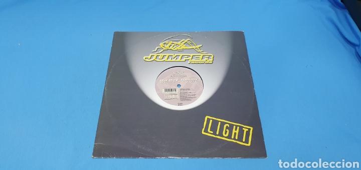 DISCO DE VINILO - DA BOY TOMMY - DEAD PEOPLE (Música - Discos de Vinilo - Maxi Singles - Pop - Rock Internacional de los 90 a la actualidad)