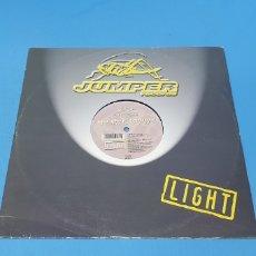 Discos de vinilo: DISCO DE VINILO - DA BOY TOMMY - DEAD PEOPLE. Lote 240630895