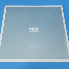 Discos de vinilo: DISCOS DE VINILO - SILVER - TURN THE TIDE. Lote 240631560