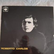 Discos de vinilo: LP ROBERTO CARLOS EU TE DAREI O CEU. Lote 240644010