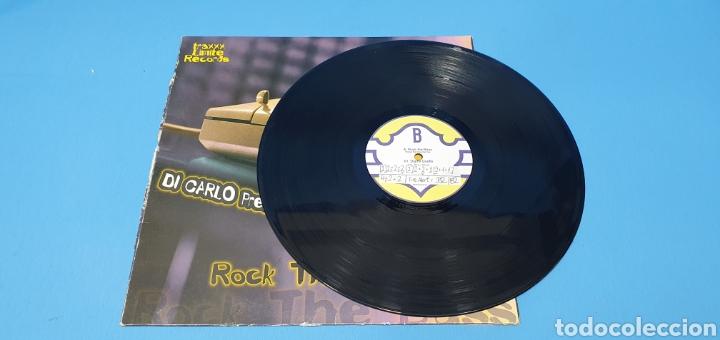 Discos de vinilo: DISCO DE VINILO - ROCK THE BASS - DI CARLI PRESENTS PUMPING CORPORATION - Foto 3 - 240785185