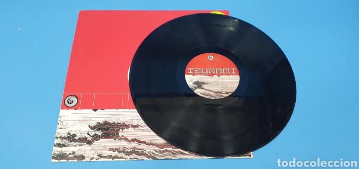 Discos de vinilo: DISCO DE VINILO - TSUNAMI - Foto 2 - 240786405