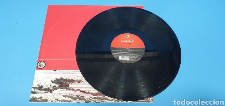 Discos de vinilo: DISCO DE VINILO - TSUNAMI - Foto 4 - 240786405