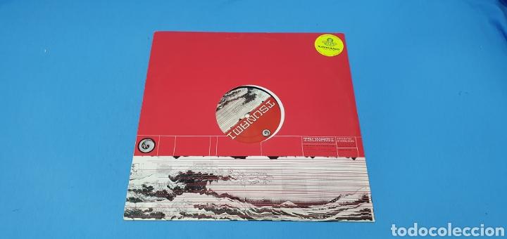 DISCO DE VINILO - TSUNAMI (Música - Discos de Vinilo - Maxi Singles - Pop - Rock Internacional de los 90 a la actualidad)
