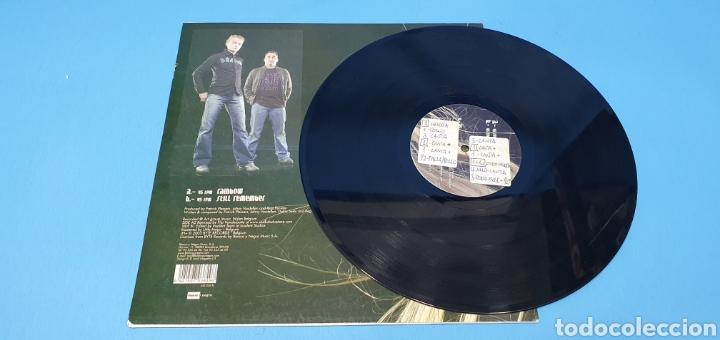 Discos de vinilo: DISCO DE VINILO - TYFOON - RAINBOW - STILL REMEMBER - Foto 3 - 240787315