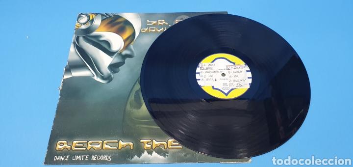 Discos de vinilo: DISCO DE VINILO - REACH THE SKY - Foto 2 - 240788315