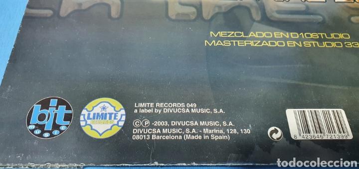 Discos de vinilo: DISCO DE VINILO - REACH THE SKY - Foto 4 - 240788315