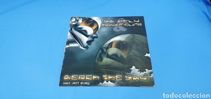 DISCO DE VINILO - REACH THE SKY (Música - Discos de Vinilo - Maxi Singles - Pop - Rock Internacional de los 90 a la actualidad)