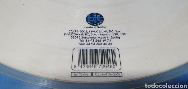 Discos de vinilo: DISCO DE VINILO - DJ. ZANY - BE ON YOUR WAY - Foto 2 - 240792975