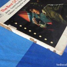 Discos de vinilo: EXPRO CAJA DOS LP HOLANDA MARBLE ARCH CIRCA 1969 VINILOS BUEN ESTADO VER FOTOS. Lote 240883210