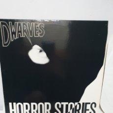 Discos de vinilo: DWARVES. HORROR STORIES. LP 1992. VOXX RECORDS. MADE IN USA.. Lote 240883855