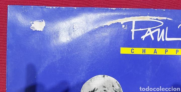 Discos de vinilo: MUY RARO!!! PAUL POTLATCH. CHAPPAQUIDDICK. DEDICADO A MARY JO KOPECHNE - Foto 4 - 240893925