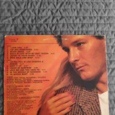 Discos de vinilo: VINILO ALBUM - TOMAS LEDIN + AGNETHA DE ABBA - CANTAN EN ESPAÑOL - NEVER AGAIN - THE HUMAN TOUCH. Lote 241010785